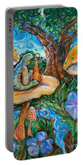 Absolem From Wonderland Portable Battery Charger