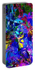 Abstract 010215 Portable Battery Charger by David Lane