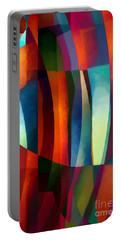 Abstract #1 Portable Battery Charger