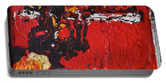 Abstract 13 - Dragons Portable Battery Charger by Mario Perron