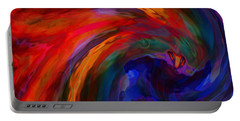 Abstract 29012013 - 042 Portable Battery Charger by Stuart Turnbull