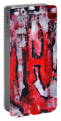 Abstract - Insane Portable Battery Charger