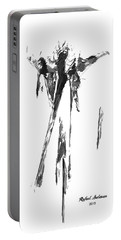 Abstract Series I Portable Battery Charger