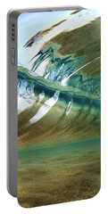 Abstract Underwater 2 Portable Battery Charger