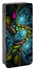 Abstraction 254-06-13 Marucii Portable Battery Charger