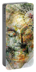 Abstraction 482-10-13 Marucii Portable Battery Charger
