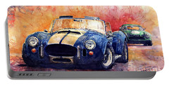 Ac Cobra Shelby 427 Portable Battery Charger
