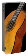Acoustic Guitar Portable Battery Charger