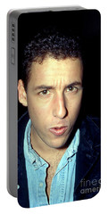 Adam Sandler 1991 Portable Battery Charger by Ed Weidman