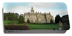 Adare Manor  Portable Battery Charger