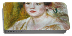Adele Besson Portable Battery Charger