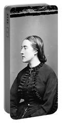 Adele Douglas (1835-1899) Portable Battery Charger