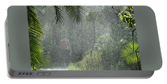 African Rain Portable Battery Charger