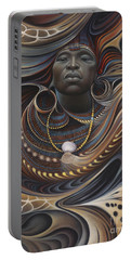 African Spirits I Portable Battery Charger