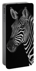 African Stallion Portable Battery Charger