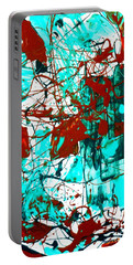 After Pollock Portable Battery Charger