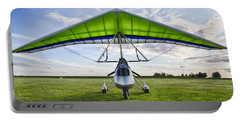 Airborne Xt-912 Microlight Trike Portable Battery Charger