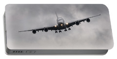 Airbus A380 Portable Battery Charger