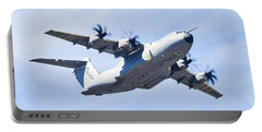 Airbus A400m Portable Battery Charger