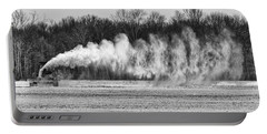 Airfield Snow Blower  Portable Battery Charger
