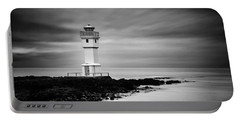 Akranes Lighthouse Portable Battery Charger