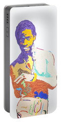 Al Green Portable Battery Charger