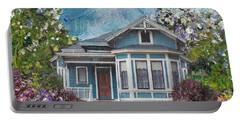 Alameda 1884 - Eastlake Cottage Portable Battery Charger