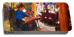 Guzheng Portable Battery Charger