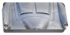 Alfa Romeo 1900 Ss Zagato Berlinette Portable Battery Charger
