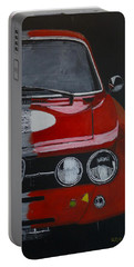 Alfa Romeo Gtv  Portable Battery Charger