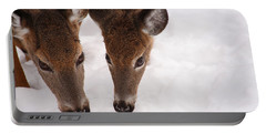 All Eyes On Me Portable Battery Charger
