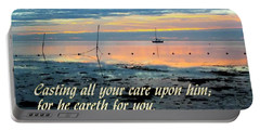 All Your Cares Portable Battery Charger