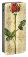Allie's Rose Sonata 1 Portable Battery Charger