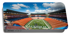 Aloha Stadium Portable Battery Charger