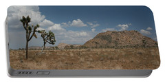Joshua Tree State Park Portable Battery Charger