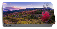 Alpine Fall Portable Battery Charger