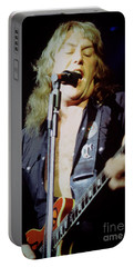 Alvin Lee - Ten Years Later At Oakland Auditorium 1979 Portable Battery Charger