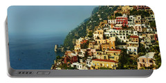 Amalfi Coast Hillside II Portable Battery Charger