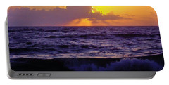Amazing - Florida - Sunrise Portable Battery Charger