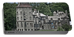 Amazing Fonthill Castle Portable Battery Charger