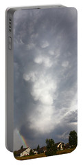 Amazing Storm Clouds Portable Battery Charger