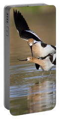 American Avocets Portable Battery Charger