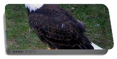 American Bald Eagle 2 Portable Battery Charger
