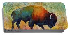 American Buffalo 4 Portable Battery Charger