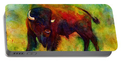 American Buffalo Portable Battery Charger