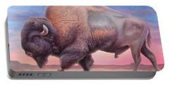 American Buffalo Portable Battery Charger