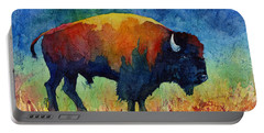 American Buffalo II Portable Battery Charger