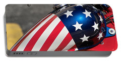 American Motorcycle Portable Battery Charger