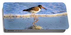 American Oystercatcher Portable Battery Charger