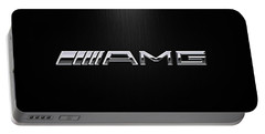 Amg Center Stage Portable Battery Charger
